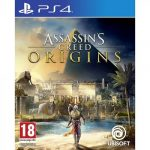 ps4 assassins odyssey origins