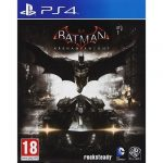 ps4 batman arkham