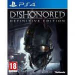 ps4 dishonored definitive