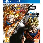 ps4 dragon quest fighters + dragon ball xenoverse 2