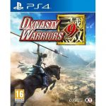 ps4 dynasty warrior 9