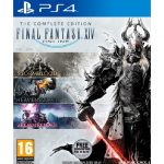 ps4 final fantasy complete edition