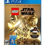 ps4 lego str wars the force awakens deluxe edition