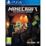 ps4 minecraft playstation edition