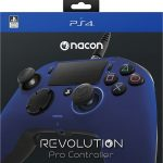 ps4 nacon pro blue color