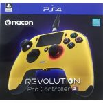 ps4 pro controller gold v2