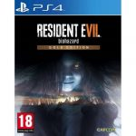 ps4 resident evil biohard gold edition