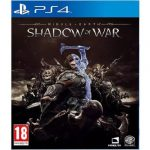 ps4 shadow of war middle earth