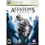 XBOX 360 assassins