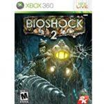 XBOX 360 bioshock 2 c