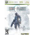XBOX 360 lost planet extreme 2