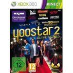 XBOX 360 yoostar