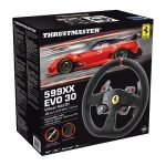 add on thrustmaster 599xx evo 30