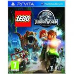 ps vita lego jurassic world