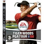 ps3 tiger woods 08