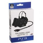 ps3 wireless joystick charging stand