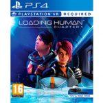 ps4 vr loading human