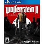 ps4 wolfenstein the new colossus