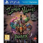 ps4 zombie vikings