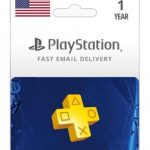 psn us 12 month membership