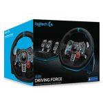 racing wheel g29