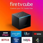 streaming device amazon fire cube