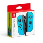 switch Joy-Con blue