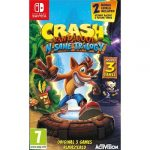 switch crash bandicoot n sane trilogy