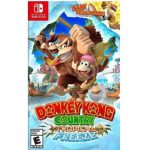 switch domkey kong country tropical freeze
