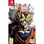 switch dragon ball xenoverse 2
