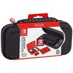 switch game traveller deluxe travel case