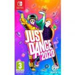 switch grip just dance 2020