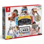 switch labo vr complete