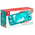 switch lite – turqoiuse