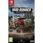 switch mad runner
