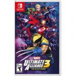 switch marvel ultimate alliance 3 the black order
