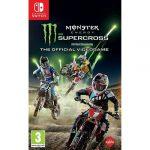 switch monster energy supercross