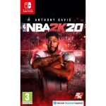 switch nba2k20