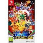 switch pokemon tournament