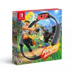 switch ringfit adventure