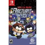switch south park the fractured but whole
