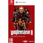 switch wolfenstein 2