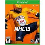 xbox 1 NHL 19