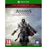 xbox 1 assasins creed ezio collection