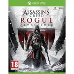 xbox 1 assasins creed rogue remastered