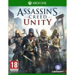 xbox 1 assasins creed unity