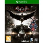 xbox 1 batman arkham knight