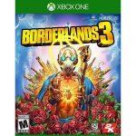 xbox 1 borderlands 3 game
