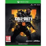 xbox 1 call of duty black ops 4