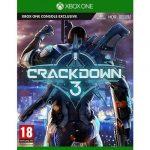 xbox 1 crackdown 3